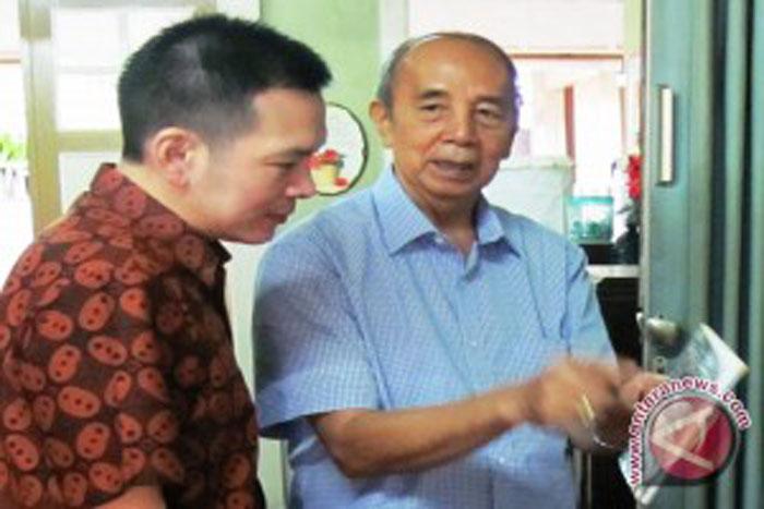 Temui Uskup Agung, Wasekjen PKB Minta Masukan